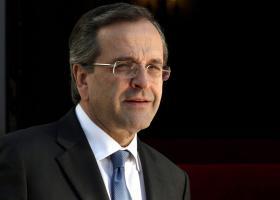 Η θέση-έκπληξη που σκέφτεται να επιλέξει ο Αντώνης Σαμαράς… εγκαταλείποντας την Ελλάδα - Κεντρική Εικόνα