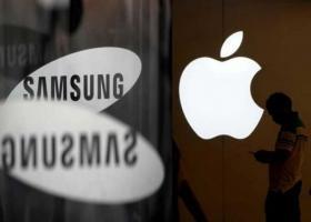 Τέλος στην επταετή «βεντέτα» Apple-Samsung - Κεντρική Εικόνα