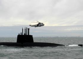 Αργεντινή: Αναπτερώθηκαν οι ελπίδες για την τύχη του υποβρυχίου - Κεντρική Εικόνα
