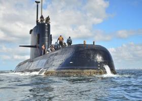 Αργεντινή: Το υποβρύχιο είχε αναφέρει βλάβη στο ηλεκτρολογικό του σύστημα  - Κεντρική Εικόνα