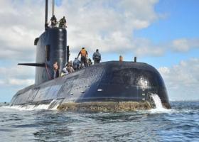 Η Ρωσία έτοιμη να βοηθήσει στην αναζήτηση του υποβρυχίου που χάθηκε στην Αργεντινή - Κεντρική Εικόνα