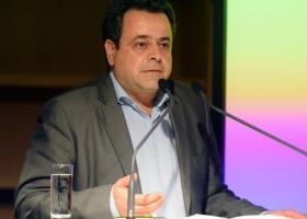 Σαντορινιός: Οι πολίτες έχουν να επιλέξουν το κοινωνικό κράτος ή τις νεοφιλελεύθερες πολιτικές - Κεντρική Εικόνα