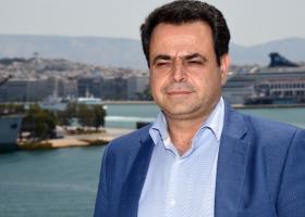 Σαντορινιός: Οι προοδευτικές δυνάμεις θα δώσουν την τελική νίκη στον ΣΥΡΙΖΑ - Κεντρική Εικόνα