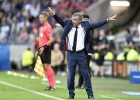 Η Πορτογαλία (2 - 0) στον τελικό του Euro 2016 - Κεντρική Εικόνα