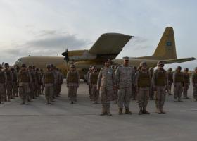 Ο Πρίγκιπας Διάδοχος μεταφέρει στρατό στο Ριάντ για την αποτροπή πραξικοπήματος - Κεντρική Εικόνα