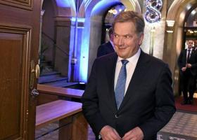 Συγχαρητήρια Τουσκ για την επανεκλογή του Φινλανδού Προέδρου - Κεντρική Εικόνα