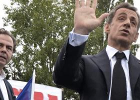 Le Monde: Οι ΗΠΑ κατασκόπευαν τον Σαρκοζί  - Κεντρική Εικόνα