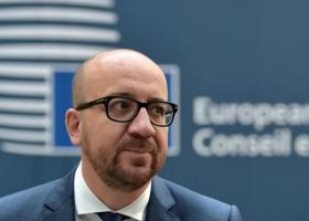 Πολιτική κρίση στο Βέλγιο - Παραιτείται ο πρωθυπουργός Σαρλ Μισέλ - Κεντρική Εικόνα