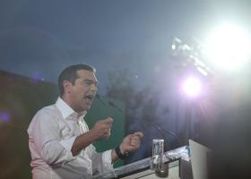 «Παράθυρο» για πρόωρες εκλογές ανοίγει ο Τσίπρας - Κεντρική Εικόνα