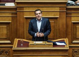 Τσίπρας: Στα βράχια θα ρίξει τη χώρα το σχέδιο Μητσοτάκη - Κεντρική Εικόνα