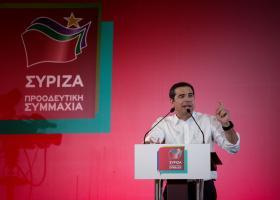 Τσίπρας: Η Ελλάδα δεν θα γυρίσει πίσω στη σκληρή λιτότητα και το ΔΝΤ - Κεντρική Εικόνα