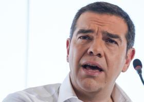 Τσίπρας: Στα κλεφτά φέρνουν μνημονιακές τροπολογίες μετά τα μνημόνια - Κεντρική Εικόνα