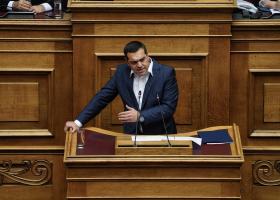 Τσίπρας: Ο ΣΥΡΙΖΑ θα κερδίσει τις εκλογές - Κεντρική Εικόνα