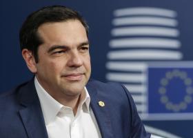 Ξεκάθαρες αποφάσεις για την Τουρκία ζητεί ο Τσίπρας από τους Ευρωπαίους ηγέτες - Κεντρική Εικόνα
