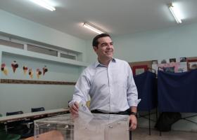 Τσίπρας: Στήριξη σε προοδευτικούς υποψήφιους δημάρχους και περιφερειάρχες - Κεντρική Εικόνα