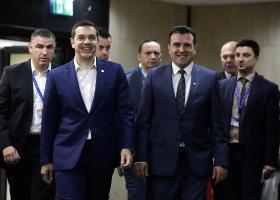 Στη Βόρεια Μακεδονία στις 2 Απριλίου ο Αλέξης Τσίπρας - Κεντρική Εικόνα