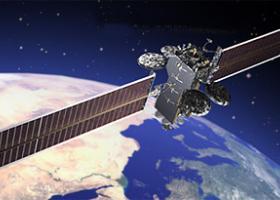 Τον Ιανουάριο η εκτόξευση του Hellas Sat 4 - Κεντρική Εικόνα