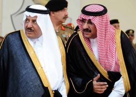 Το διμερές εμπόριο της Ελλάδας - Σαουδικής Αραβίας μπορεί να διευρυνθεί - Κεντρική Εικόνα