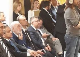 Και στην Κύπρο «πλακώνονται» για τον Σαββίδη! - Κεντρική Εικόνα