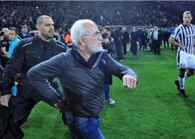 FIFA: Δεν αποκλείεται το Grexit - Πειθαρχική δίωξη κατά ΠΑΟΚ και Σαββίδη - Κεντρική Εικόνα