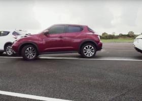 Αυτή την χρήση του around view monitor του Nissan Juke δεν την είχατε σκεφτεί - Μην το δοκιμάσετε στο σπίτι! - Κεντρική Εικόνα