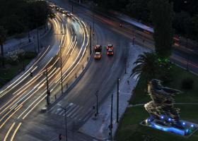Κυκλοφοριακές ρυθμίσεις την Κυριακή 5/2, στο κέντρο της Αθήνας - Κεντρική Εικόνα