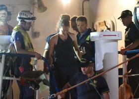 O Σαλβίνι ζητά φυλάκιση χωρίς αναστολή για την καπετάνισσα του Sea-Watch 3 - Κεντρική Εικόνα