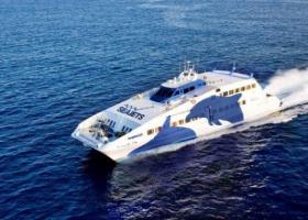 Sea Jet II: Συνελήφθη ο πλοίαρχος γιατί δεν περίμενε να παραλάβει ασθενή - Κεντρική Εικόνα