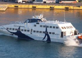 Μηχανική βλάβη στο πλοίο Sea Jet II - Επιστρέφει Πειραιά από Σέριφο με 301 επιβάτες - Κεντρική Εικόνα