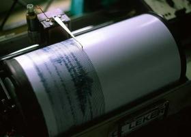 Ασθενής σεισμική δόνηση με επίκεντρο μέσα στο λεκανοπέδιο της Αθήνας! - Κεντρική Εικόνα