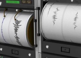 Σεισμός 4,4 Ρίχτερ κοντά στη Ζακύνθο - Κεντρική Εικόνα