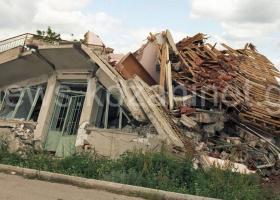 Σαν σήμερα ο μεγάλος σεισμός της ΒΔ Ελλάδας που ξεσίτωσε 10.000 άτομα (Photos) - Κεντρική Εικόνα
