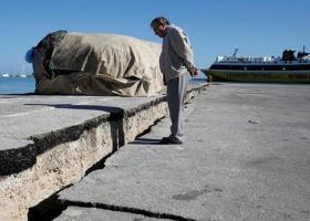 Ασφαλιστικές: Στα 23.772 ευρώ η μέση αποζημίωση μετά το σεισμό στη Ζάκυνθο - Κεντρική Εικόνα