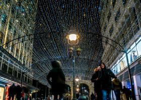 Βουκουρέστι και Βελιγράδι οι πιο προσιτές ευρωπαϊκές πόλεις για city break - Κεντρική Εικόνα