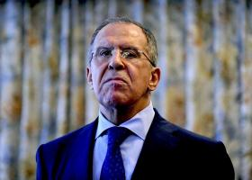 Λαβρόφ: Η Ρωσία είναι έτοιμη να συνεργαστεί με την ΕΕ στην Ευρασία - Κεντρική Εικόνα