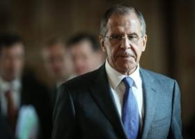 Λαβρόφ: Η Ρωσία δεν δέχεται αλλαγή βάσης λύσης Κυπριακού - Κεντρική Εικόνα