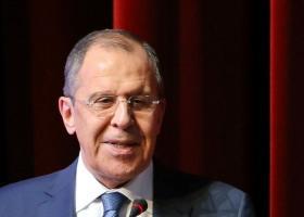 Ο ρώσος ΥΠΕΞ Λαβρόφ λέει πως οι αμερικανικές κυρώσεις είναι αντιπαραγωγικές - Κεντρική Εικόνα