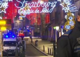 Στρασβούργο: Νεκρός ο δράστης της επίθεσης κατά τη διάρκεια αστυνομικής επιχείρησης - Κεντρική Εικόνα