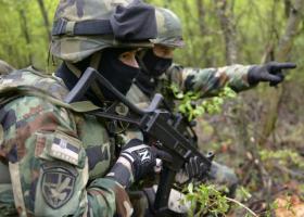 Bloomberg: Εμπορικό πόλεμο με τη Σερβία ξεκίνησε το Κοσσυφοπέδιο - Κεντρική Εικόνα