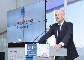 Στις 17 Οκτωβρίου το ετήσιο συνέδριο του ΣΕΤΕ - Κεντρική Εικόνα