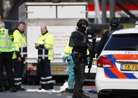 Επίθεση στην Ουτρέχτη: Ενισχύεται το σενάριο της τρομοκρατίας - Κεντρική Εικόνα