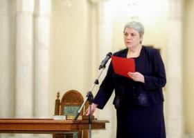 Γυναίκα και μουσουλμάνα η νέα Ρουμάνα πρωθυπουργός;  - Κεντρική Εικόνα