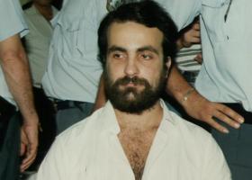 Νεκρός στα λουτρά των φυλακών βρέθηκε ο ισοβίτης Θ. Σεχίδης - 20 χρόνια πριν είχε σκοτώσει και τεμαχίσει όλη την οικογένεια του - Κεντρική Εικόνα