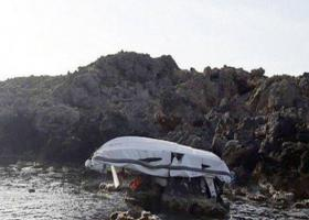 Εξιτήριο για τον πολυτραυματία της ναυτικής τραγωδίας στα Σφακιά - Κεντρική Εικόνα