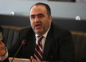 Ίδρυση ινστιτούτου CSI ανακοίνωσε ο Μανώλης Σφακιανάκης - Κεντρική Εικόνα