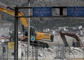 Γεωργιάδης: Εντός του μήνα οι τελικές ανακοινώσεις για το Ελληνικό - Κεντρική Εικόνα