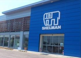 Εκποιείται το εμπορικό σήμα της Shelman - Κεντρική Εικόνα