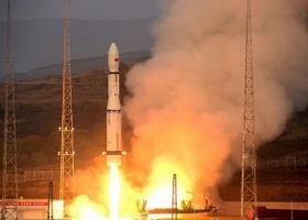 Τον Απρίλιο εκτοξεύει η Κίνα το πρώτο της ανεφοδιαστικό διαστημόπλοιο - Κεντρική Εικόνα