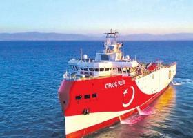 Γενί Σαφάκ: «Πλώρη» για την Κρήτη βάζει το Ορούτς Ρέις - Ξεκινάει έρευνες για φυσικό αέριο εντός του 2020 (Χάρτης) - Κεντρική Εικόνα