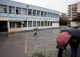 Περιφέρεια Αττικής: Η λειτουργία των σχολείων αύριο Πέμπτη - Κεντρική Εικόνα